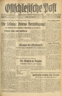 Ostschlesische Post, 1936, Jg. 27, Nr. 121