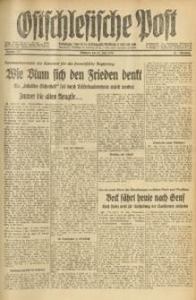Ostschlesische Post, 1936, Jg. 27, Nr. 145