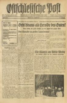 Ostschlesische Post, 1936, Jg. 27, Nr. 180