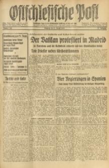 Ostschlesische Post, 1936, Jg. 27, Nr. 186