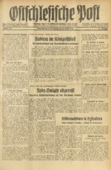Ostschlesische Post, 1936, Jg. 27, Nr. 203
