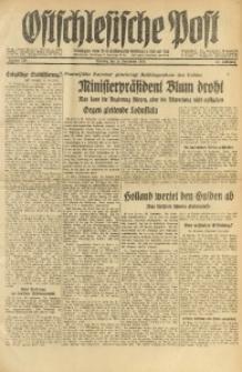 Ostschlesische Post, 1936, Jg. 27, Nr. 229