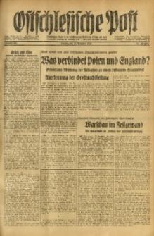Ostschlesische Post, 1936, Jg. 27, Nr. 265