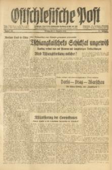 Ostschlesische Post, 1936, Jg. 27, Nr. 300
