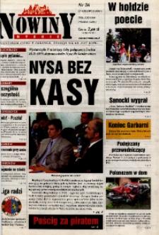Nowiny Nyskie 2002, nr 26.