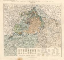 Übersichtskarte der Besitz-Verhältnisse im Oberschlesischen Steinkohlenrevier und den Nachbarbezirken. - 2. Auflage