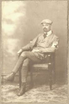 Nowak Ignacy (1887-1966)