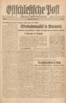 Ostschlesische Post, 1937, Jg. 28, Nr. 11