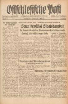 Ostschlesische Post, 1937, Jg. 28, Nr. 59