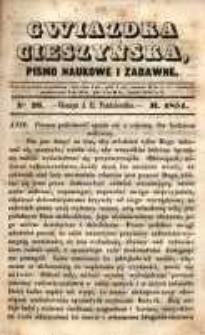 Gwiazdka Cieszyńska, 1851, nr 26