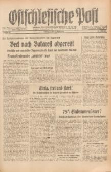 Ostschlesische Post, 1937, Jg. 28, Nr. 92