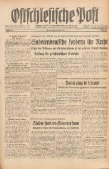 Ostschlesische Post, 1937, Jg. 28, Nr. 97