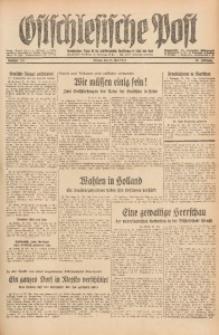 Ostschlesische Post, 1937, Jg. 28, Nr. 119