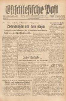Ostschlesische Post, 1937, Jg. 28, Nr. 165