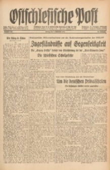Ostschlesische Post, 1937, Jg. 28, Nr. 202
