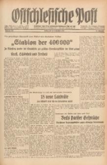 Ostschlesische Post, 1937, Jg. 28, Nr. 208