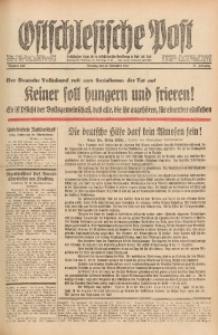 Ostschlesische Post, 1937, Jg. 28, Nr. 269