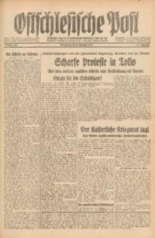 Ostschlesische Post, 1937, Jg. 28, Nr. 288