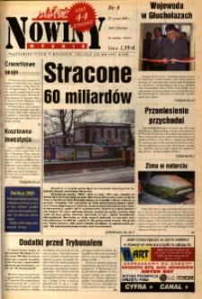 Nowiny Nyskie 2000, nr 4.