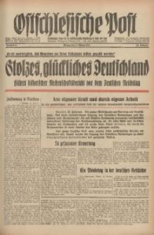 Ostschlesische Post, 1938, Jg. 29, Nr. 41