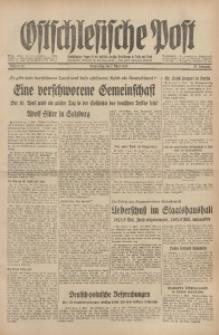 Ostschlesische Post, 1938, Jg. 29, Nr. 81
