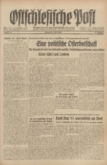 Ostschlesische Post, 1938, Jg. 29, Nr. 89