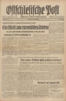 Ostschlesische Post, 1938, Jg. 29, Nr. 91