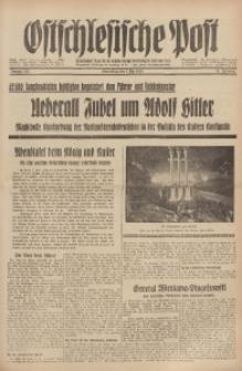 Ostschlesische Post, 1938, Jg. 29, Nr. 107