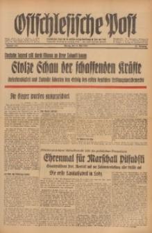 Ostschlesische Post, 1938, Jg. 29, Nr. 118