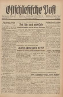Ostschlesische Post, 1938, Jg. 29, Nr. 147