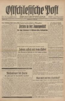 Ostschlesische Post, 1938, Jg. 29, Nr. 163
