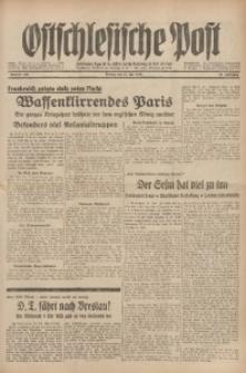 Ostschlesische Post, 1938, Jg. 29, Nr. 180