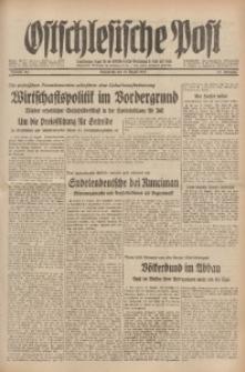 Ostschlesische Post, 1938, Jg. 29, Nr. 202