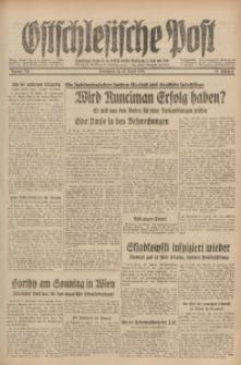 Ostschlesische Post, 1938, Jg. 29, Nr. 208