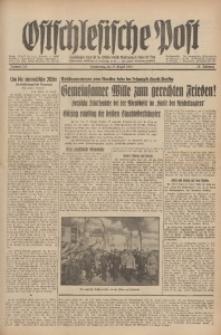 Ostschlesische Post, 1938, Jg. 29, Nr. 213