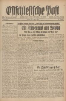 Ostschlesische Post, 1938, Jg. 29, Nr. 216