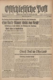 Ostschlesische Post, 1938, Jg. 29, Nr. 259