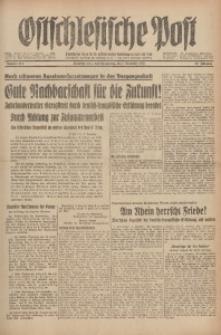 Ostschlesische Post, 1938, Jg. 29, Nr. 315