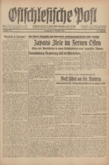 Ostschlesische Post, 1938, Jg. 29, Nr. 330
