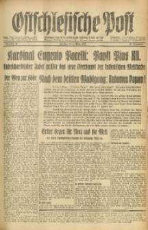 Ostschlesische Post, 1939, Jg. 30, Nr. 59