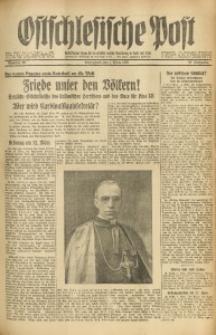 Ostschlesische Post, 1939, Jg. 30, Nr. 60