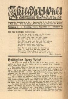 Die Kinderwelt, 1934, Jg. 8, Nr. 22