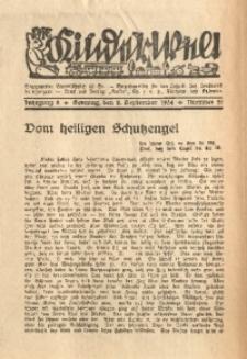 Die Kinderwelt, 1934, Jg. 8, Nr. 35
