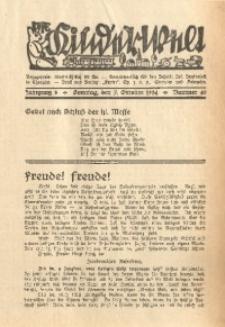 Die Kinderwelt, 1934, Jg. 8, Nr. 40
