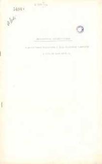 Sprawozdanie stenograficzne z posiedzenia Magistratu i Rady Miejskiej miasta Katowic z dnia 13 maja 1935 r.