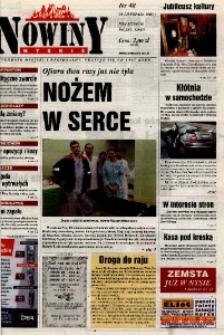 Nowiny Nyskie 2002, nr 48.