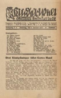 Die Kinderwelt, 1935, Jg. 9, Nr. 1