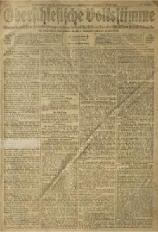 Oberschlesische Volksstimme, 1903, Jg. 28, Nr. 1