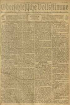 Oberschlesische Volksstimme, 1903, Jg. 28, Nr. 3