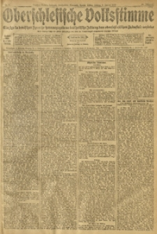 Oberschlesische Volksstimme, 1903, Jg. 28, Nr. 6